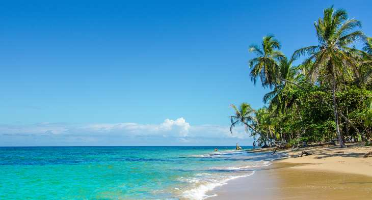 Costa Rica paesi per single