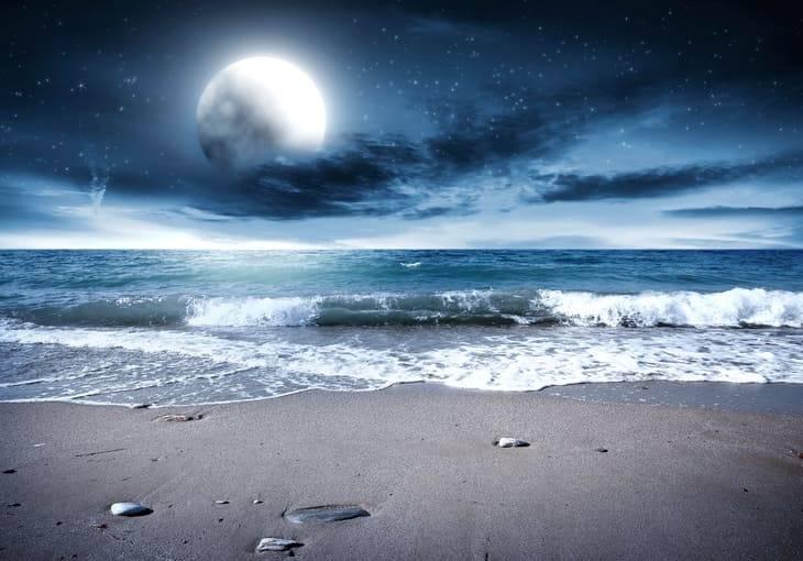 falò spiaggia