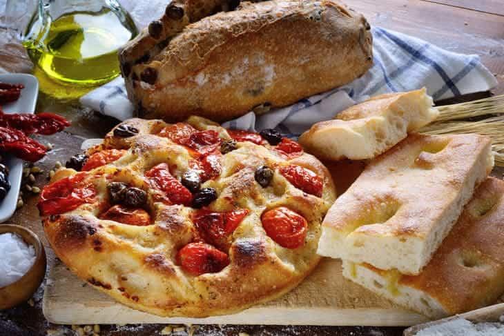 il buon cibo per andare in Puglia