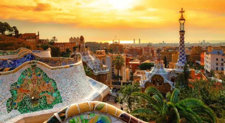 Barcellona a settembre