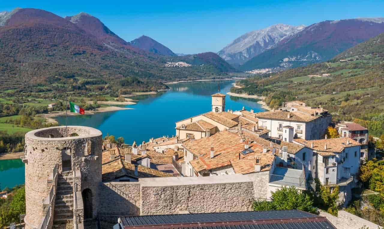 perché andare in Abruzzo
