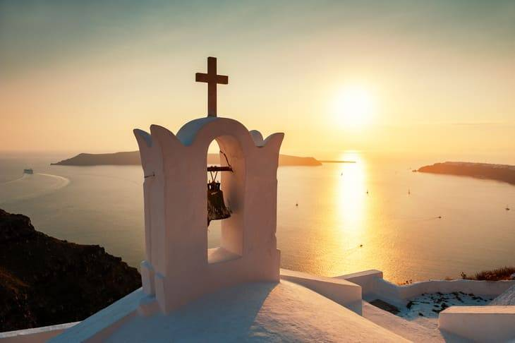 festa ferragosto grecia