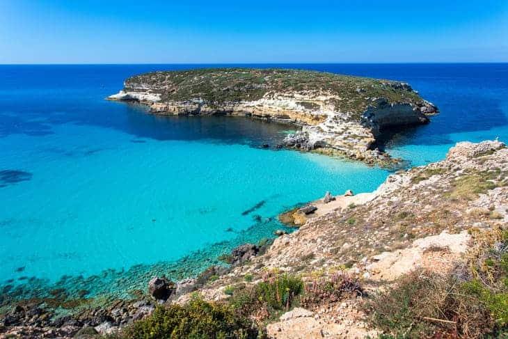 mare bello sicilia