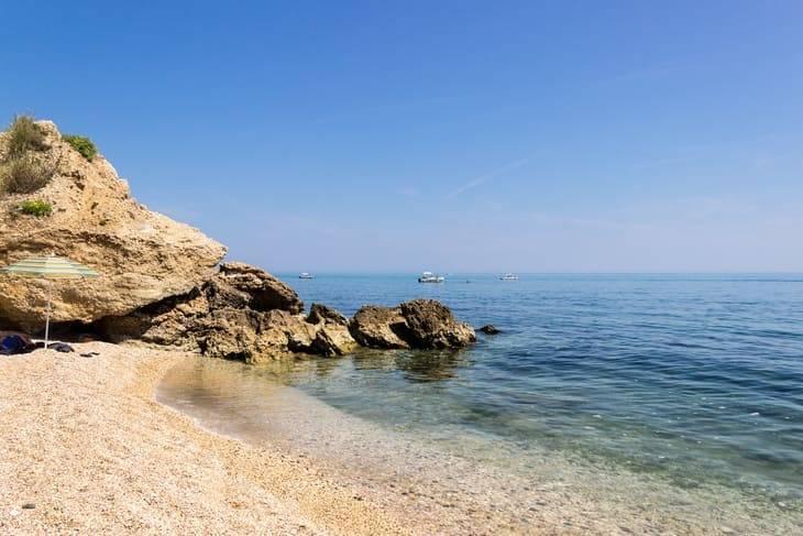 spiagge natura abruzzo