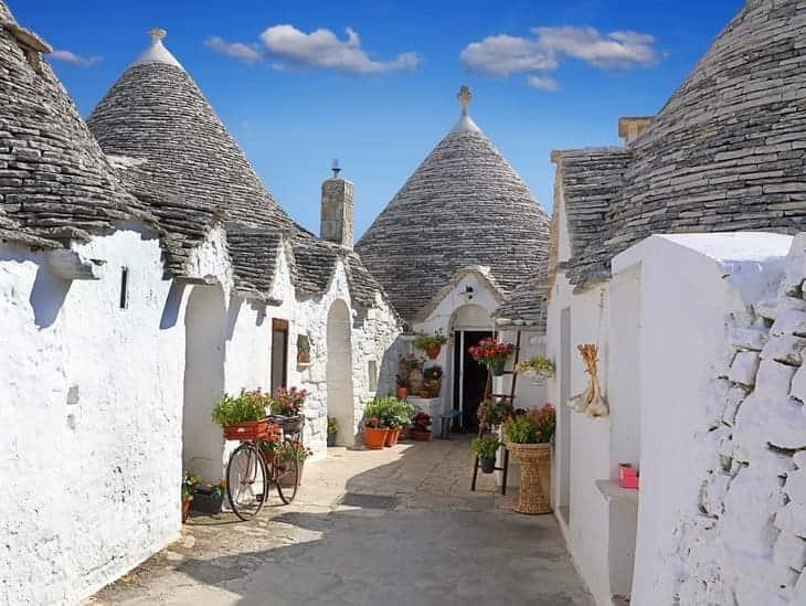 perché andare in Puglia