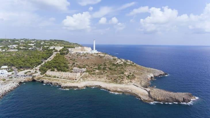 motivi per andare in Puglia