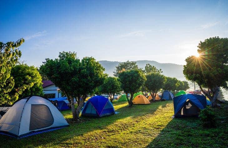 certificato covid per campeggio