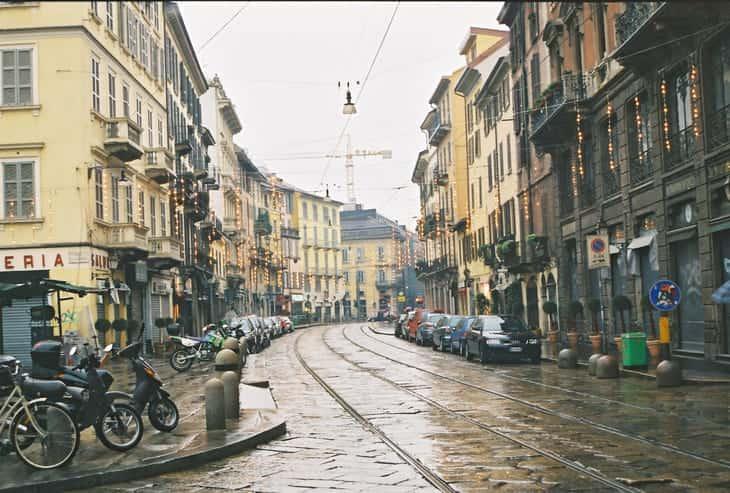 clima nord italia