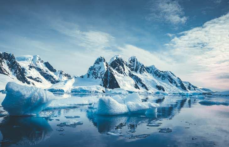 vacanza al polo nord