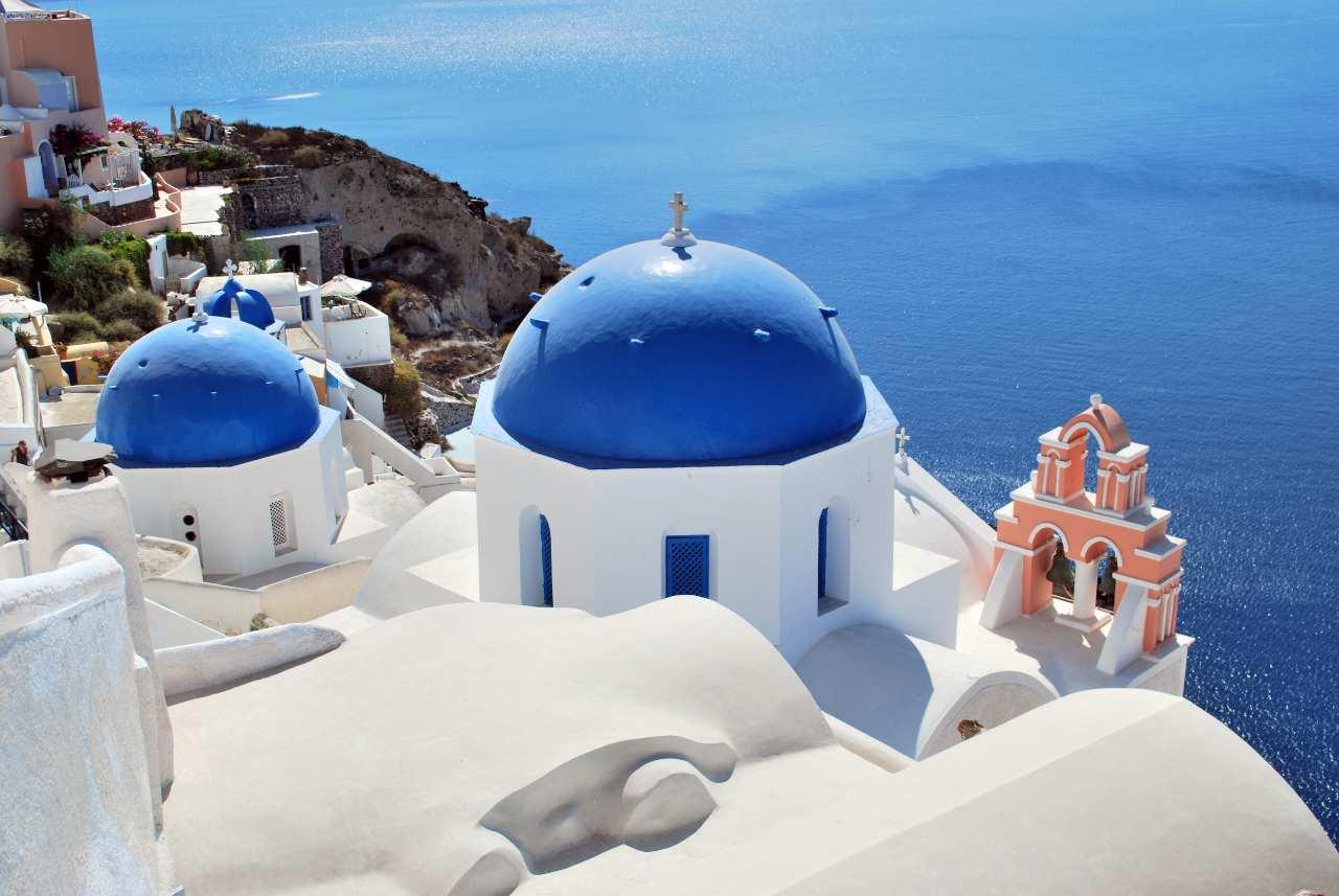 grecia cosa fare a settembre