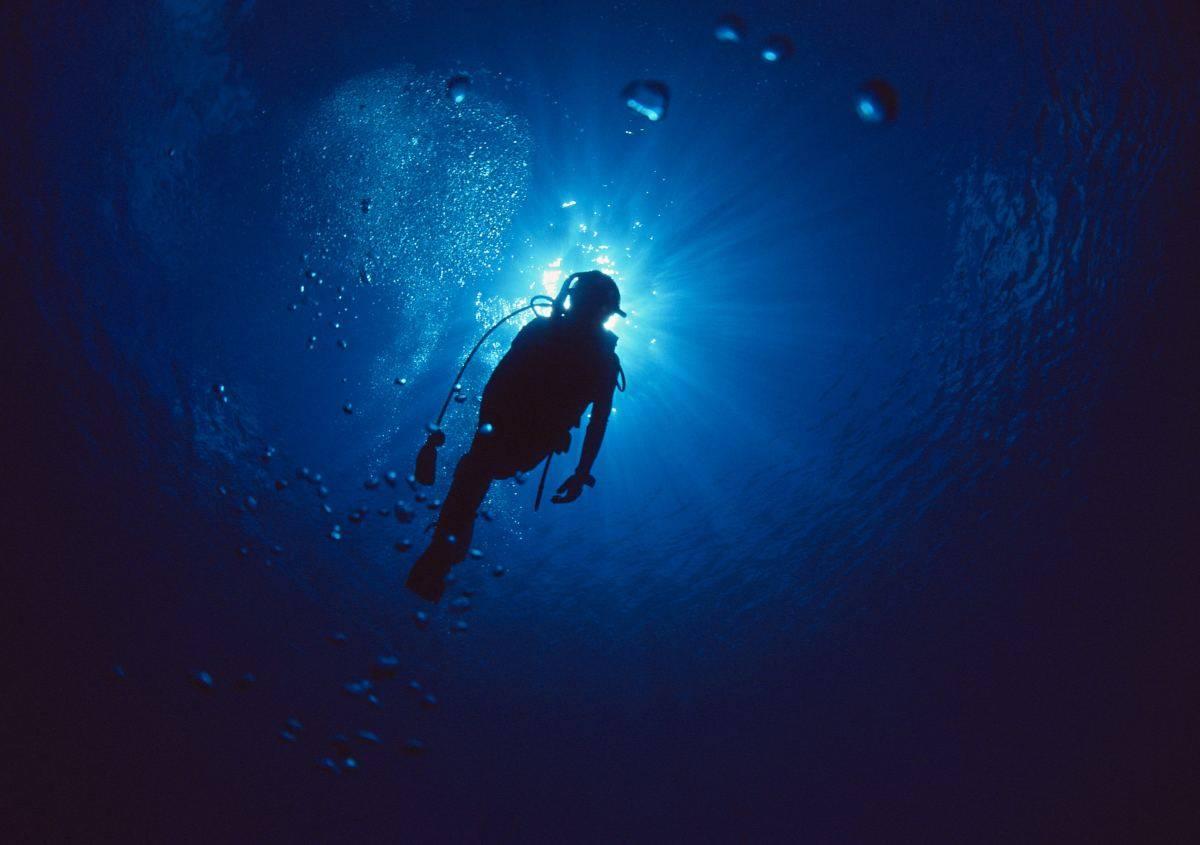 La piscina più profonda del mondo