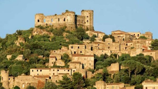 I borghi d'Italia da visitare a settembre