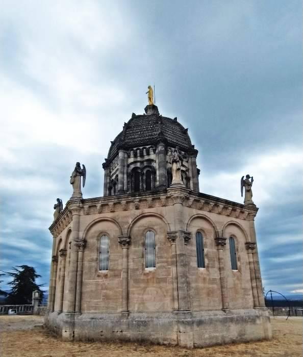 Forcalquier cittadella