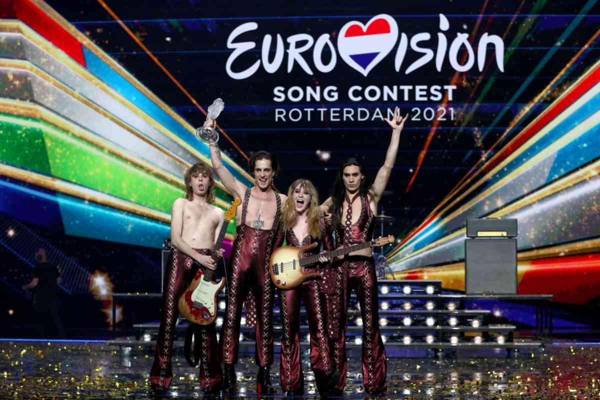 Dove si svolgeranno gli Eurovision 2022