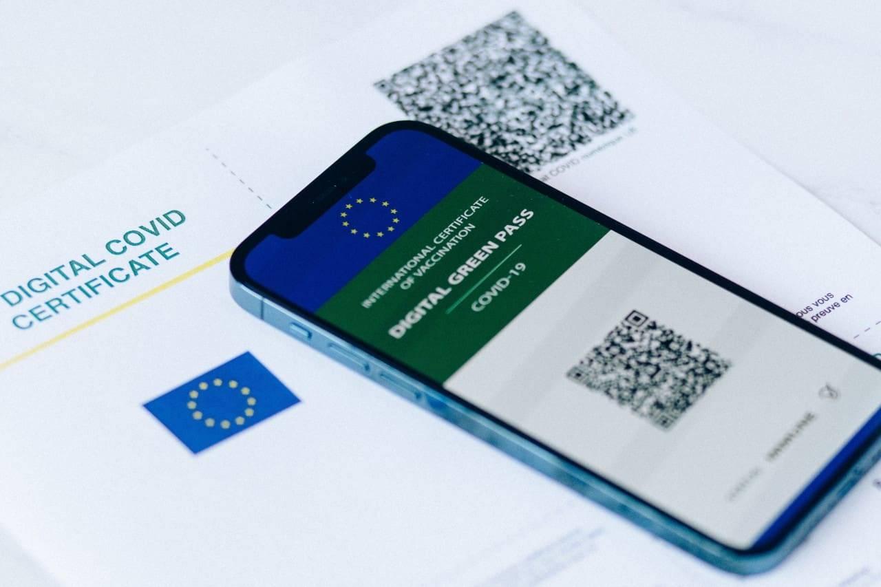 green pass italiani estero