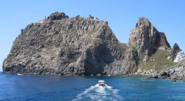 Isole italiane dove andare a settembre
