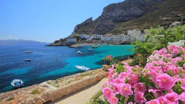 Isole italiane a settembre