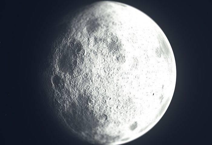 Dove e a che ora osservare la Luna Blu