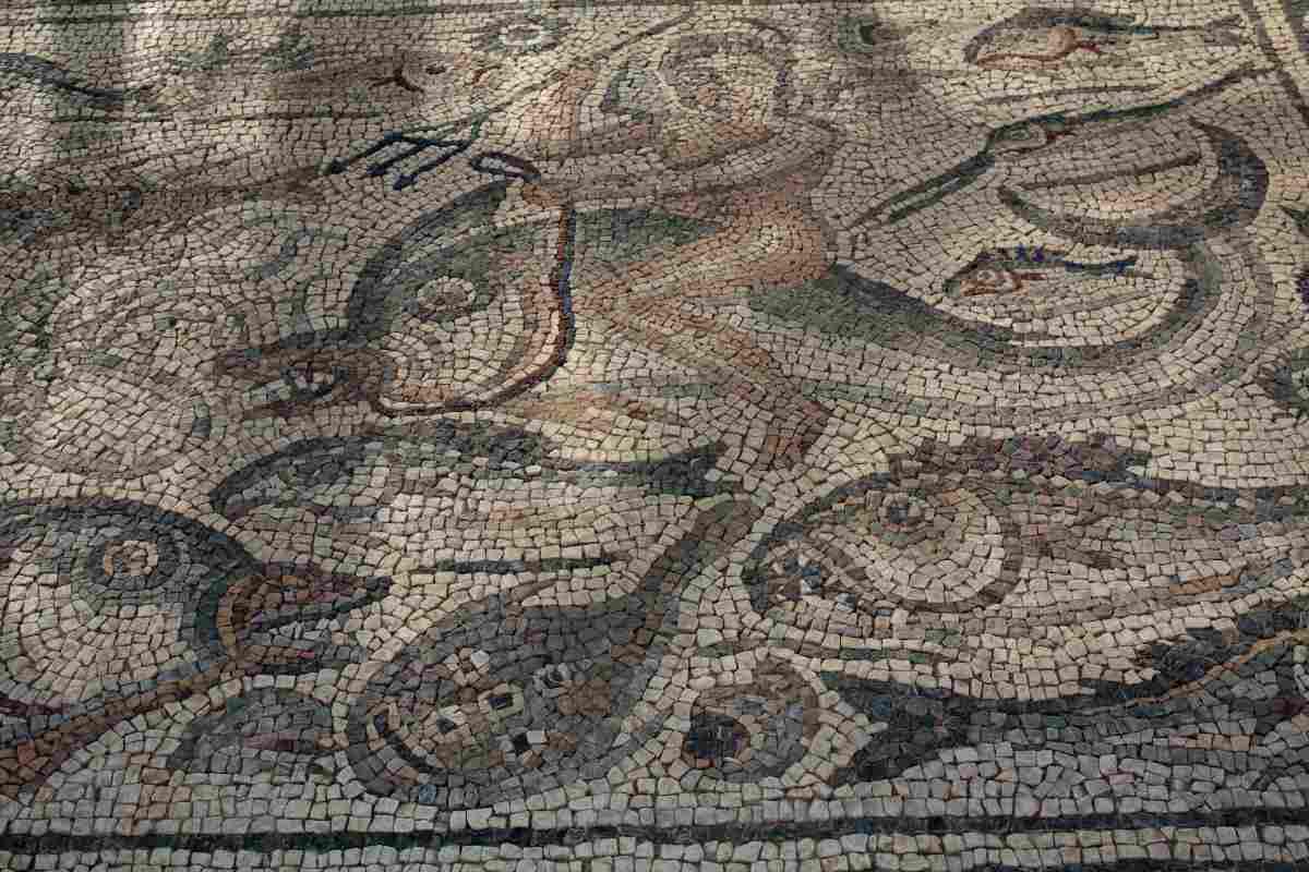 Alla scoperta del Parco Archeologico di Luni