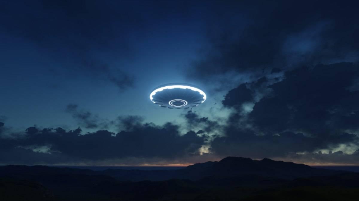 Località dove avvistare UFO