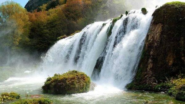 La natura in Umbria