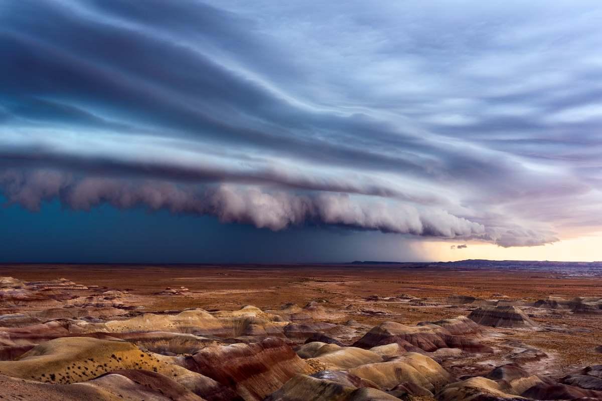 Nube a mensola