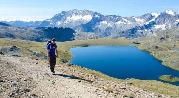 Vacanza a settembre a contatto con la natura
