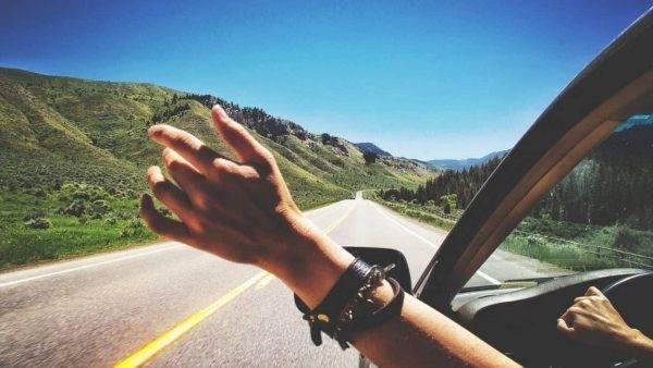Viaggi in auto in Europa