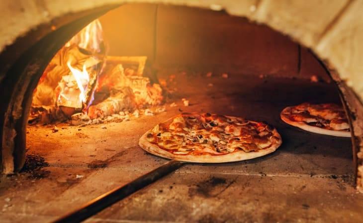 pizzeria migliore italia