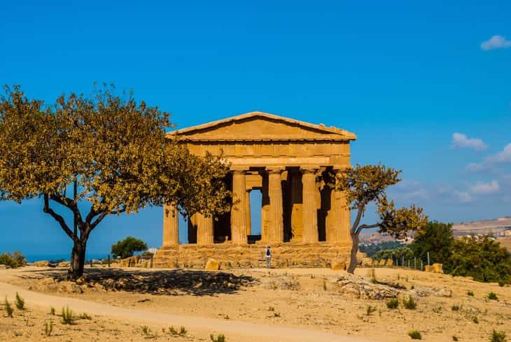 vacanza ottobre sicilia