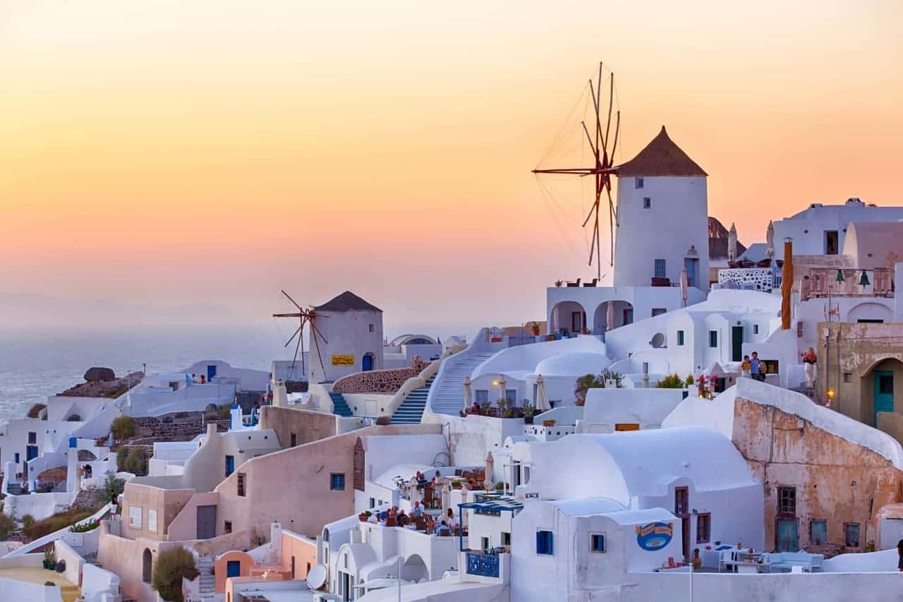grecia ottobre costo