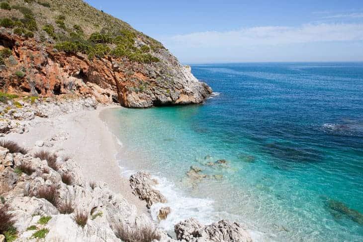 sicilia isola belle mondo
