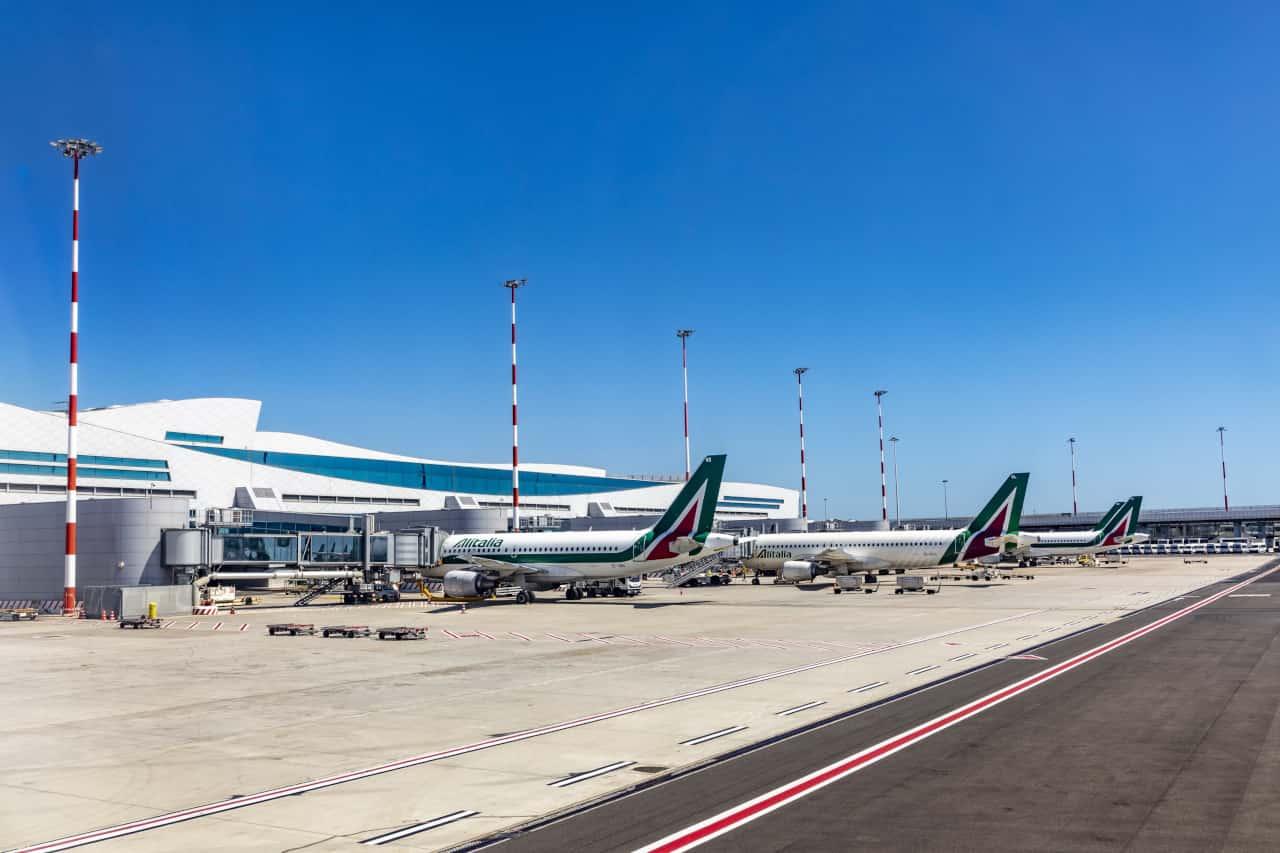 sciopero aerei 24 settembre