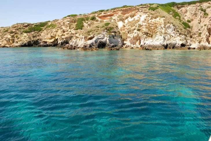 Puglia settembre