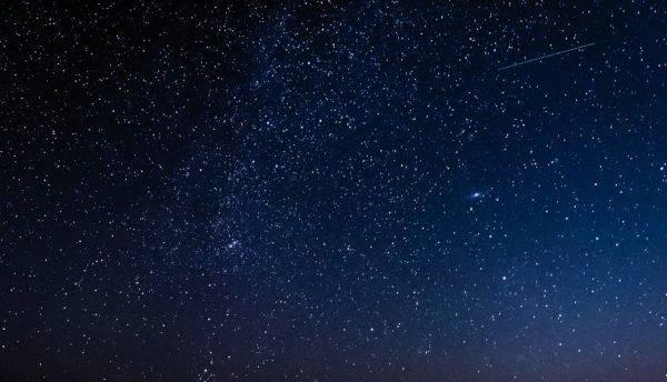 cielo notturno settembre 2021
