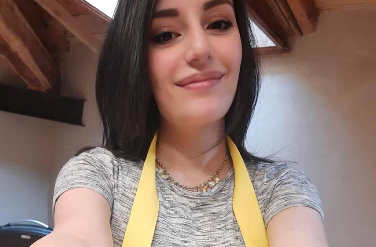Lora Bake Off Italia 2021