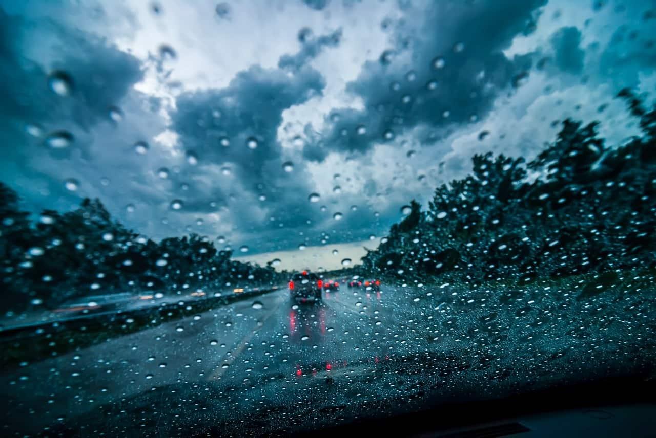 meteo fine settembre temporali