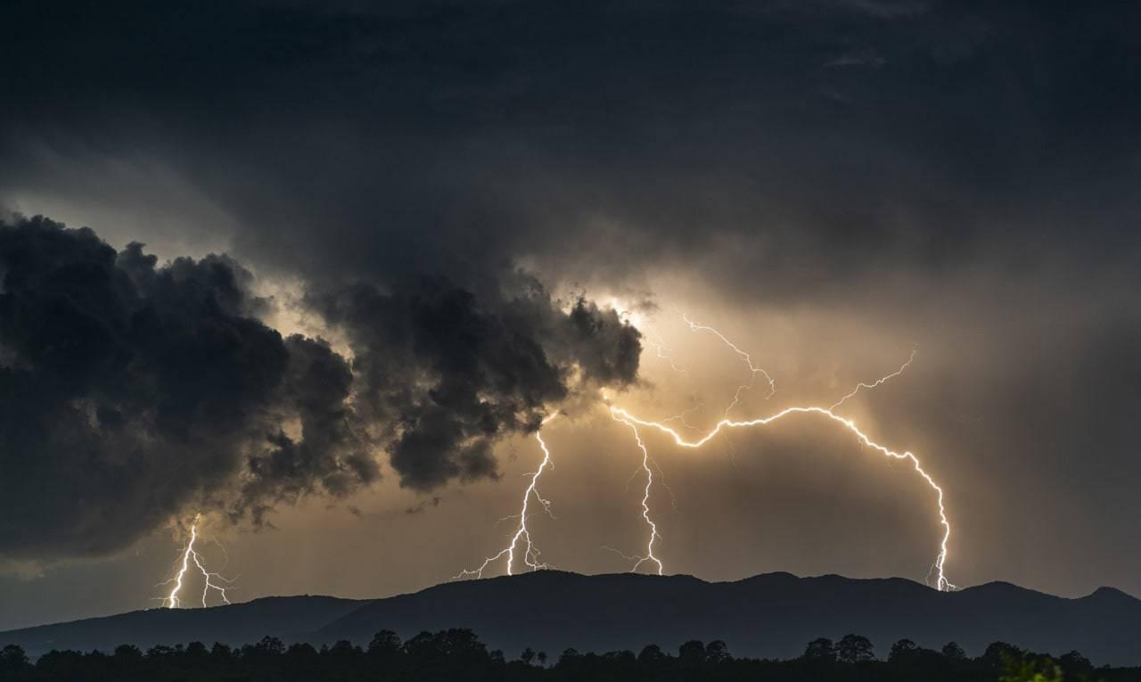 meteo 30 settembre temporali