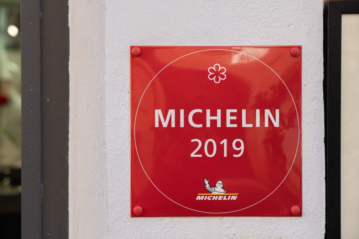 Il Papavero Eboli, 1 stella Michelin