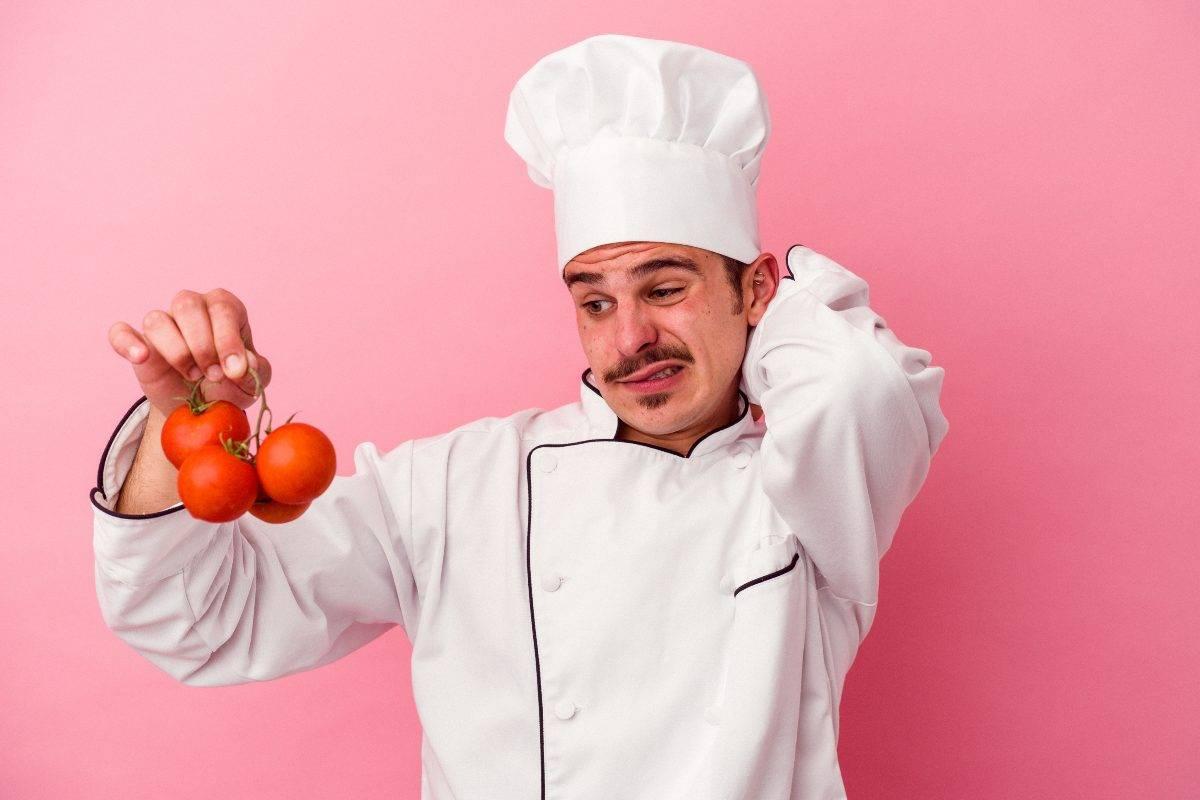 Perchè dovremmo evitare di mangiare al ristorante italiano all'estero