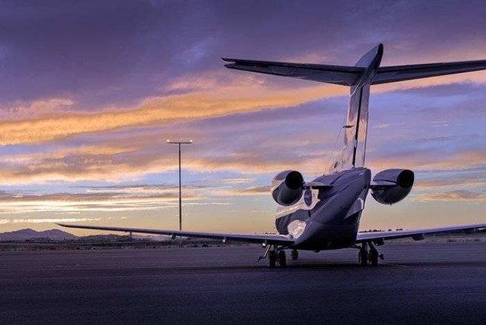 Gli aerei che viaggiano sulla rotta del diavolo