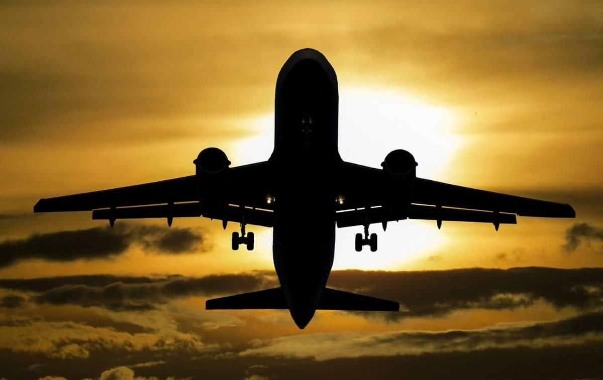 La rotta 666 degli aerei