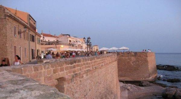 Alghero Sardegna Nord Ovest