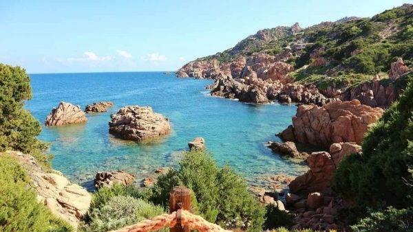 Ecco tutte le spiagge riparate dal vento in Sardegna