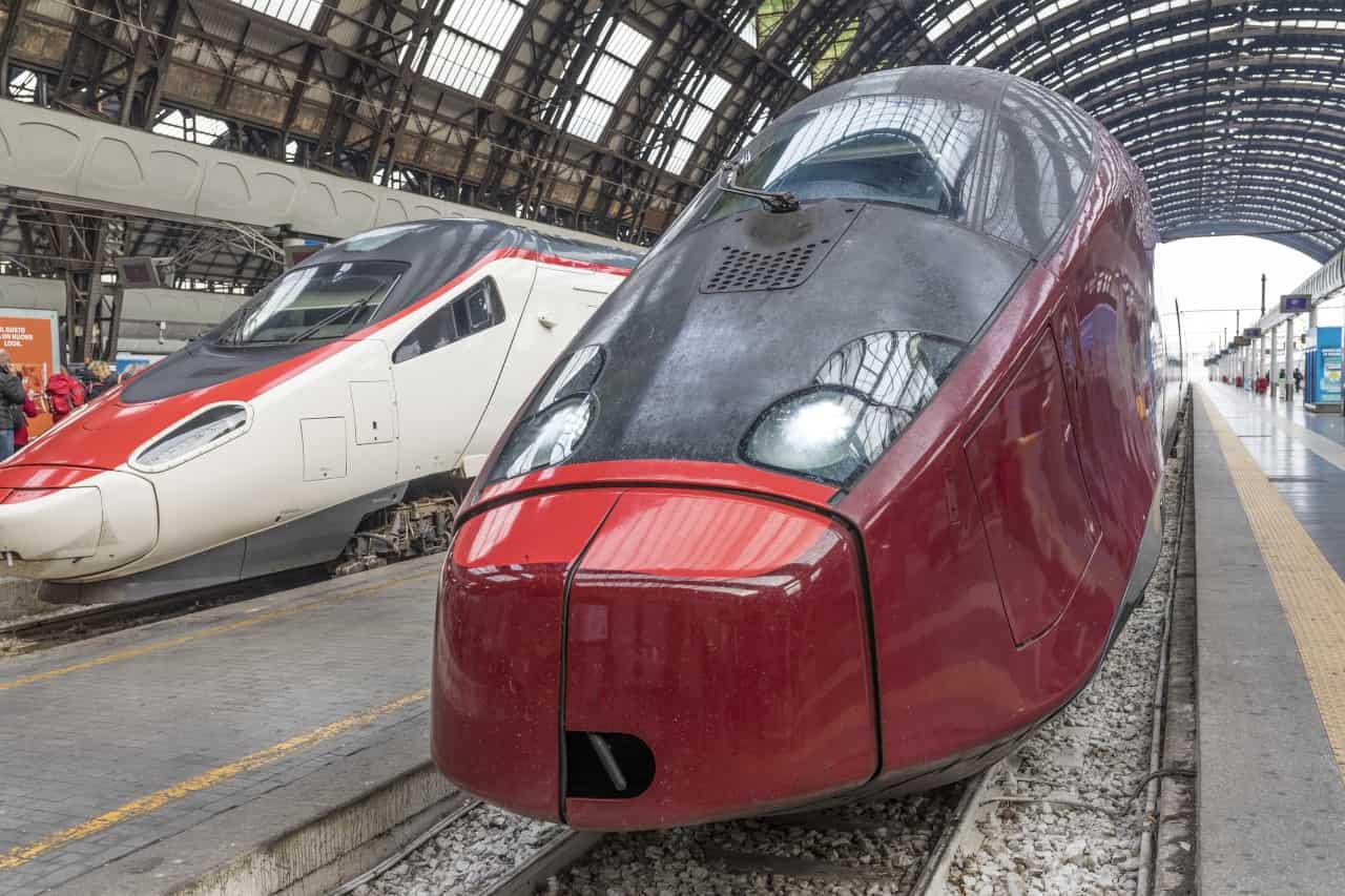 elezioni amministrative 2021 sconti treni