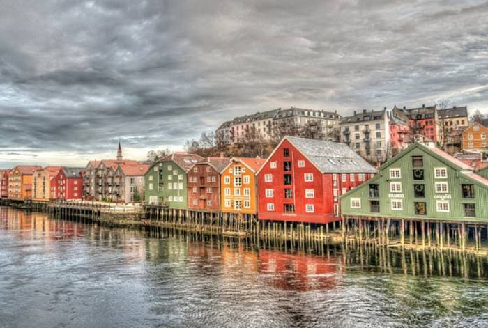 La Norvegia torna alla normalità