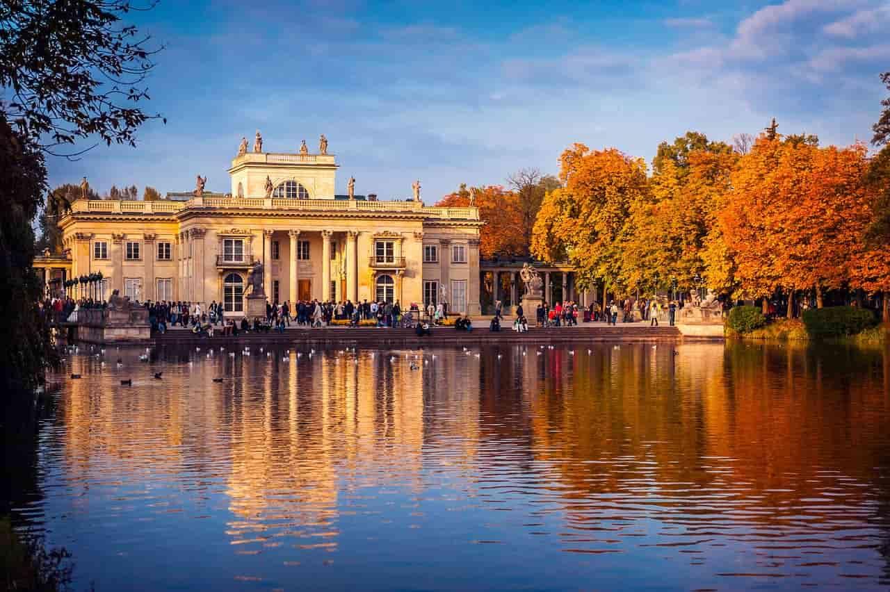 città weekend europa low cost