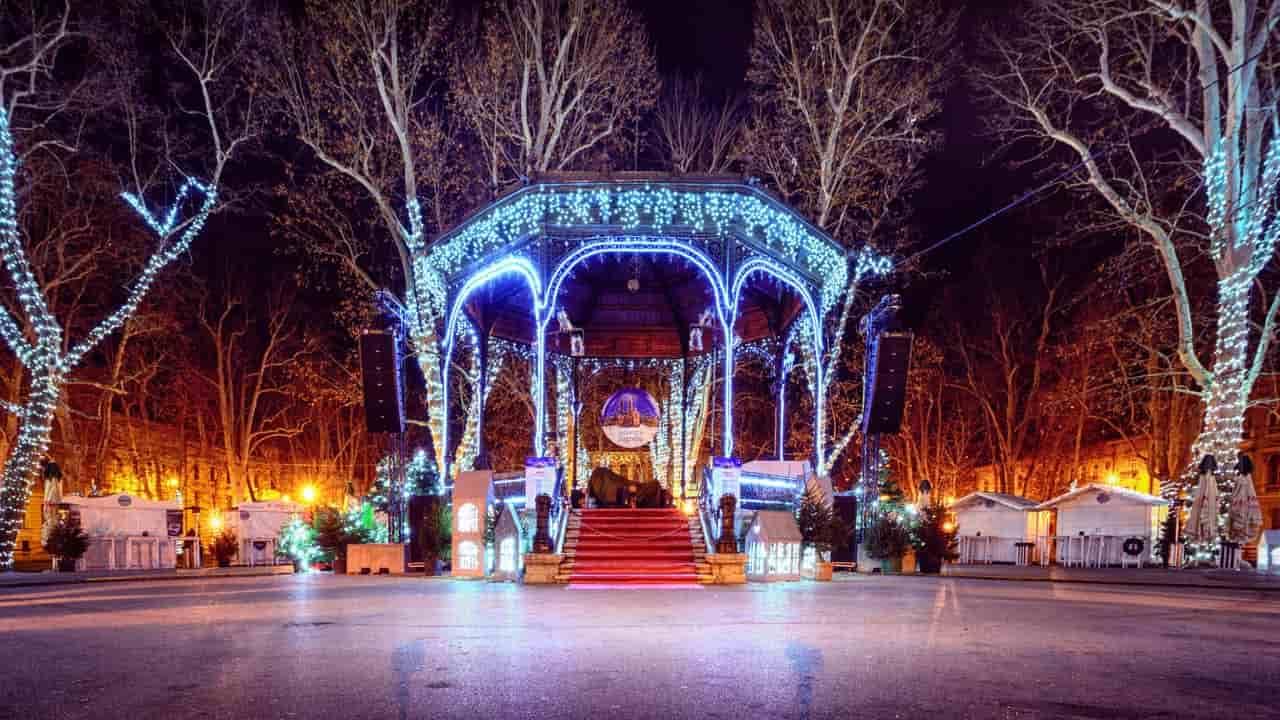 La città più bella dove andare a Natale (e più economica)