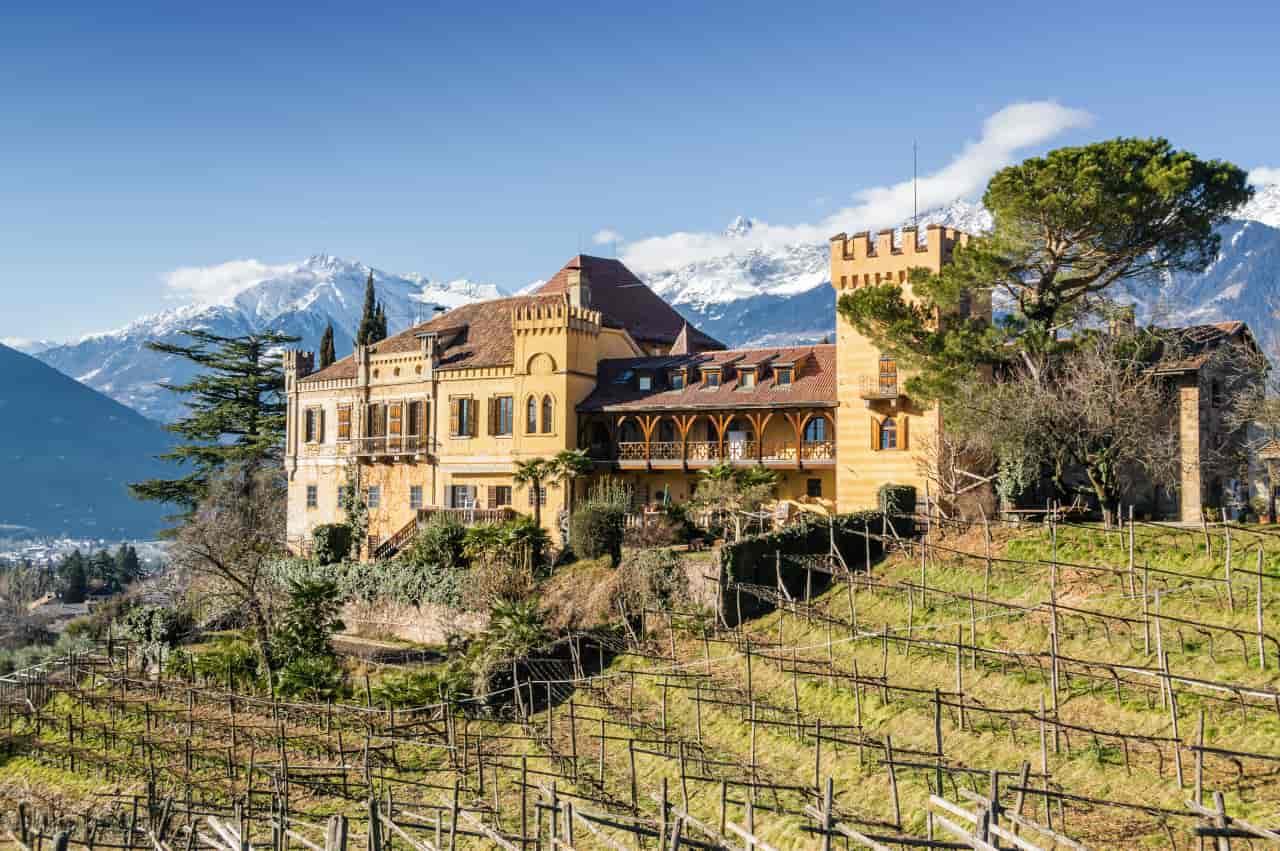 Merano Wine Festival 2021 dal 5 al 9 novembre