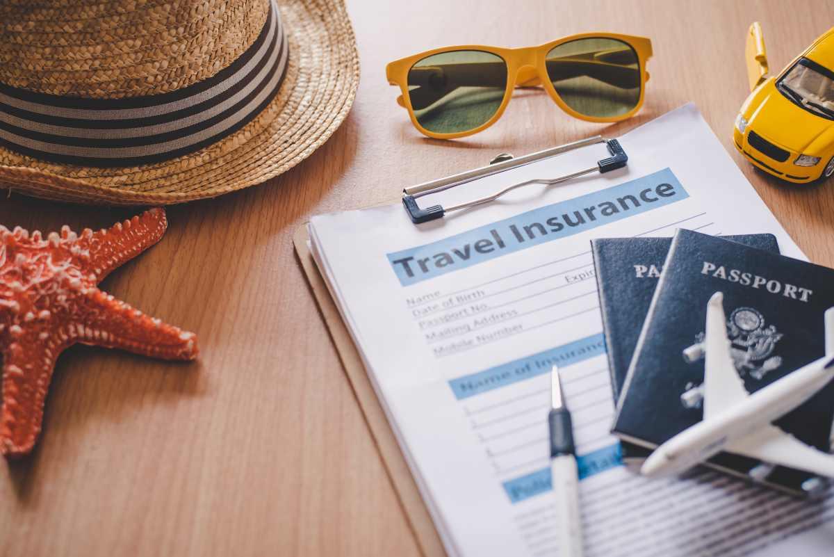 L'assicurazione viaggio è importante per i viaggiatori